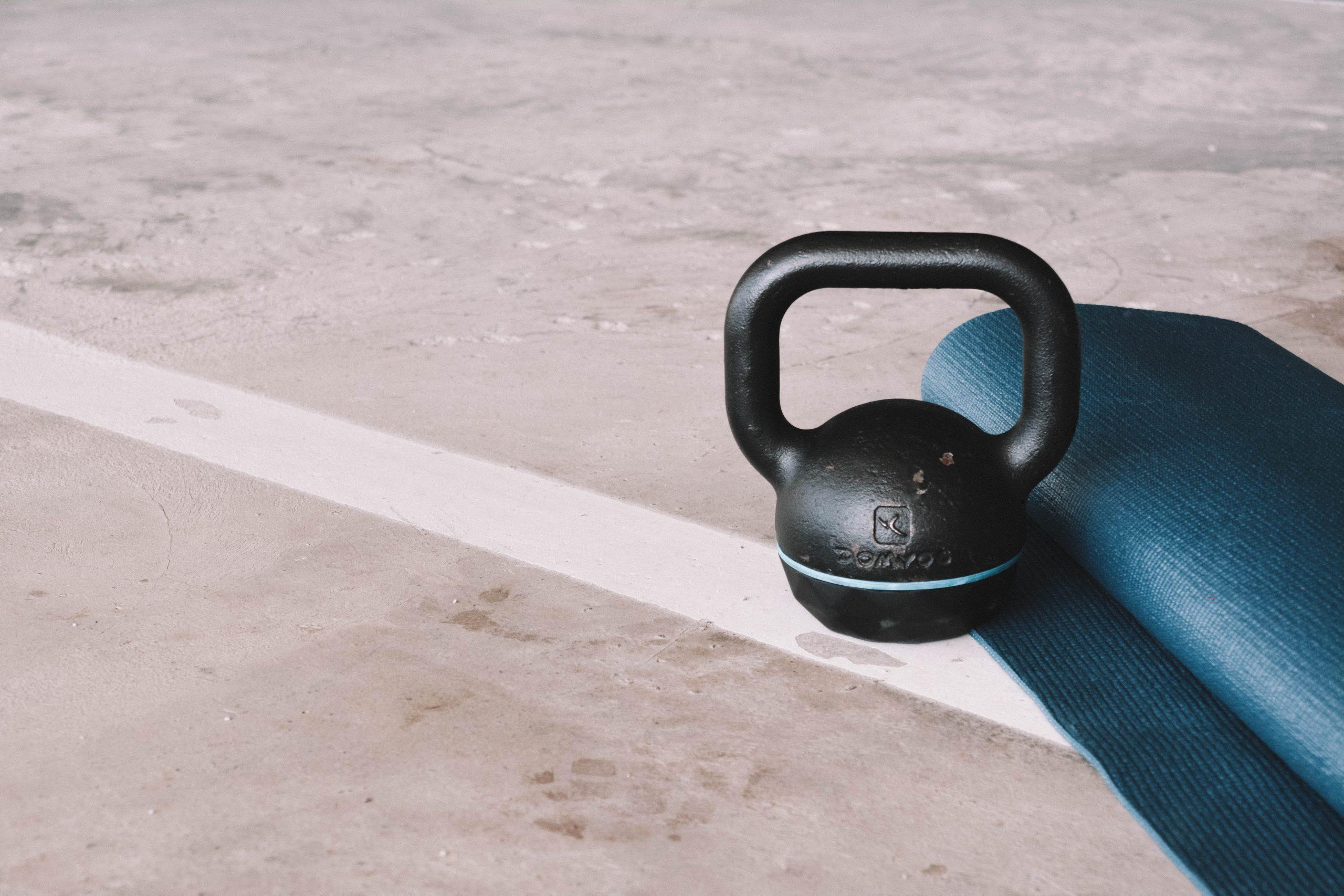 Workout Routine | Spécial confinement