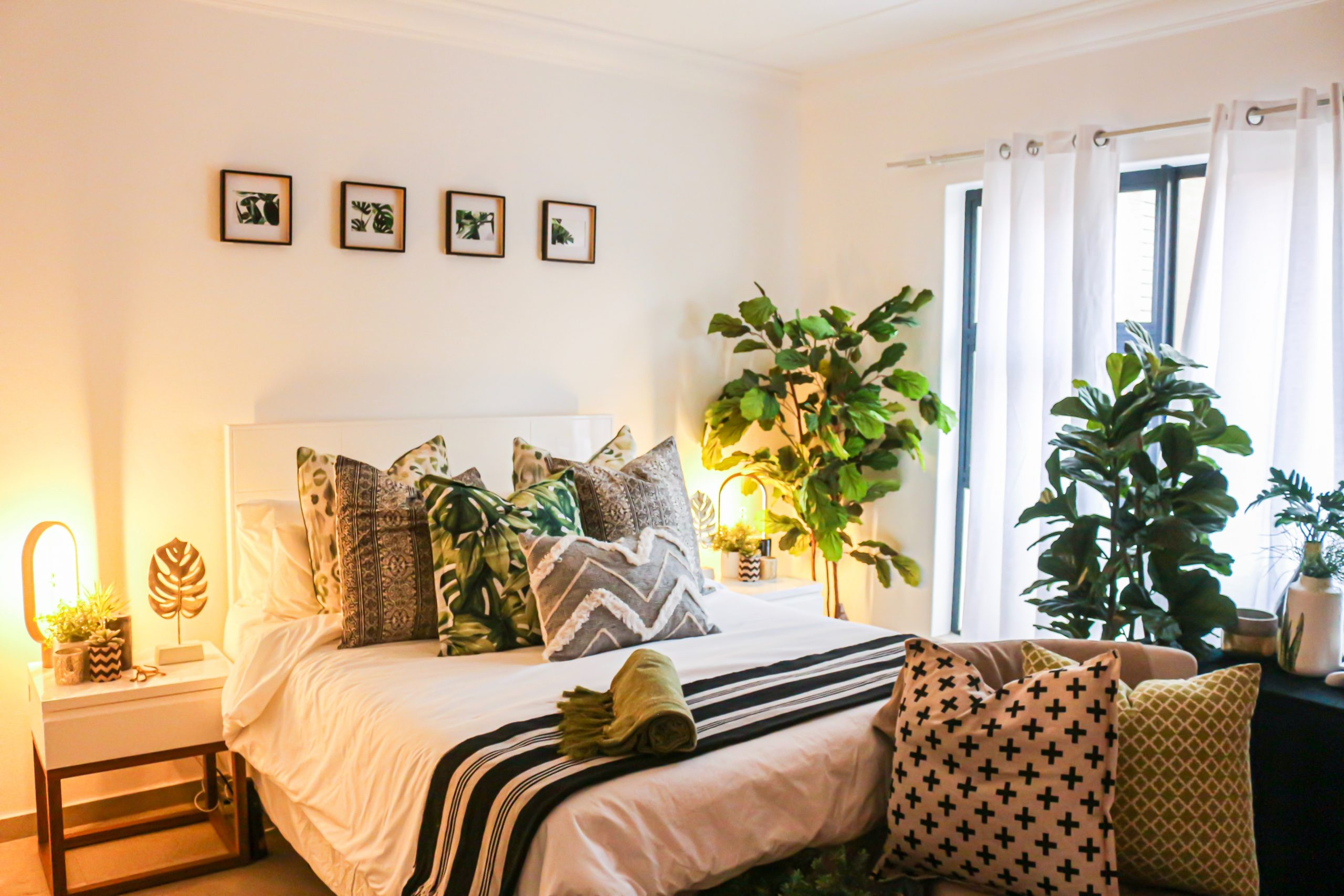 Nettoyage de printemps : organiser et ranger sa chambre