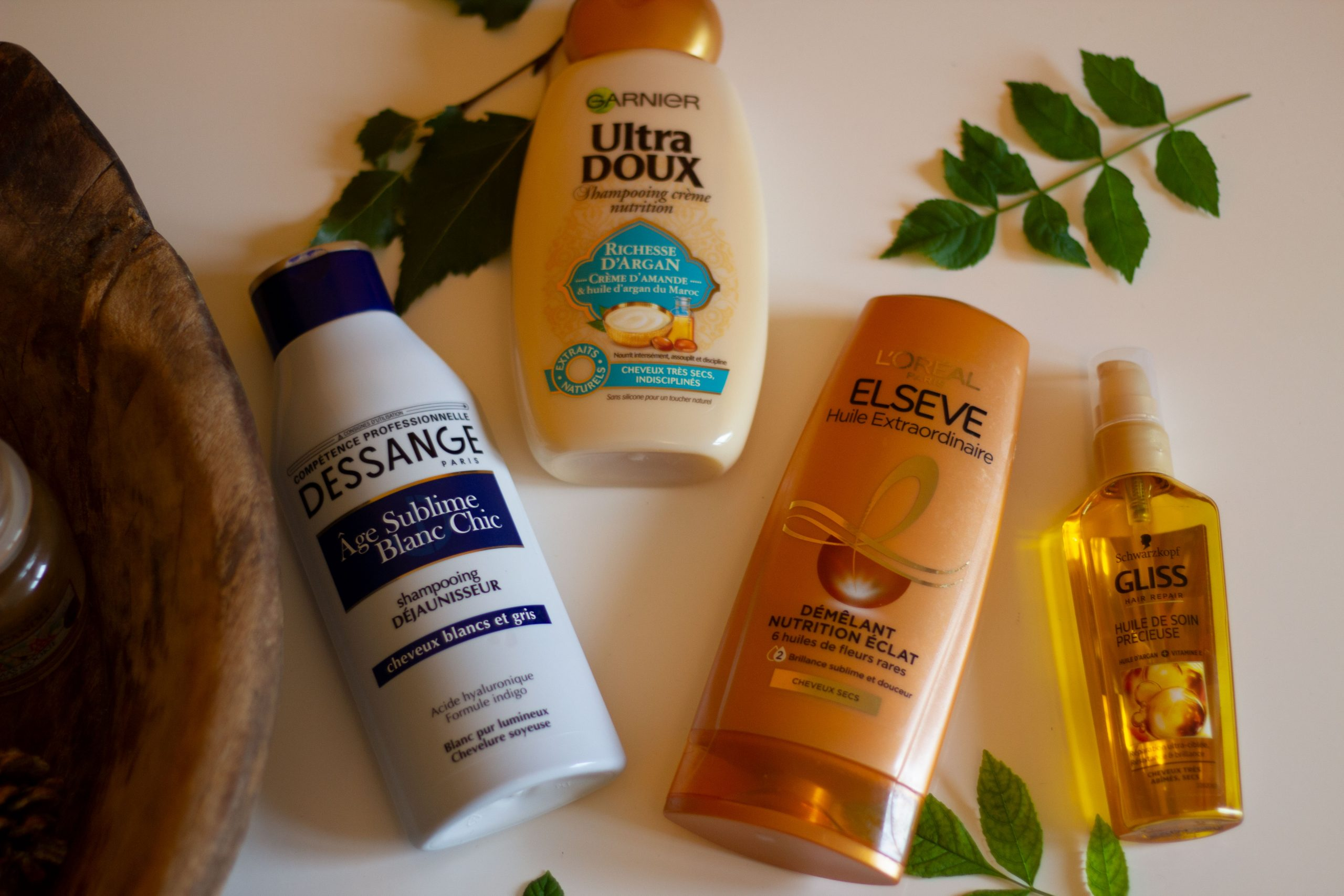 Ma routine capillaire du moment | October 2020