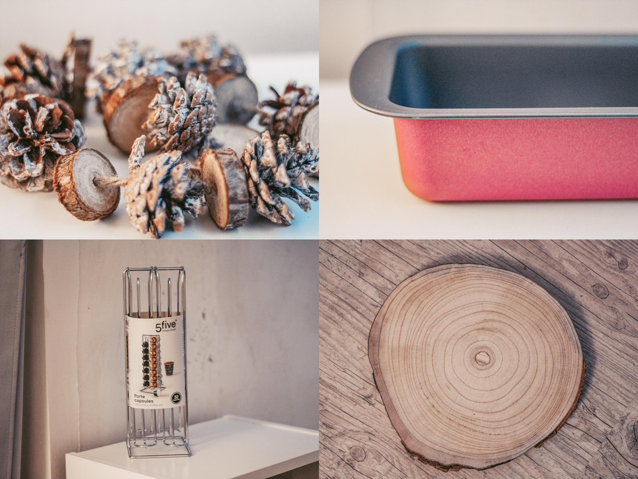 Haul : Mes derniers achats déco & cuisine | Octobre 2020
