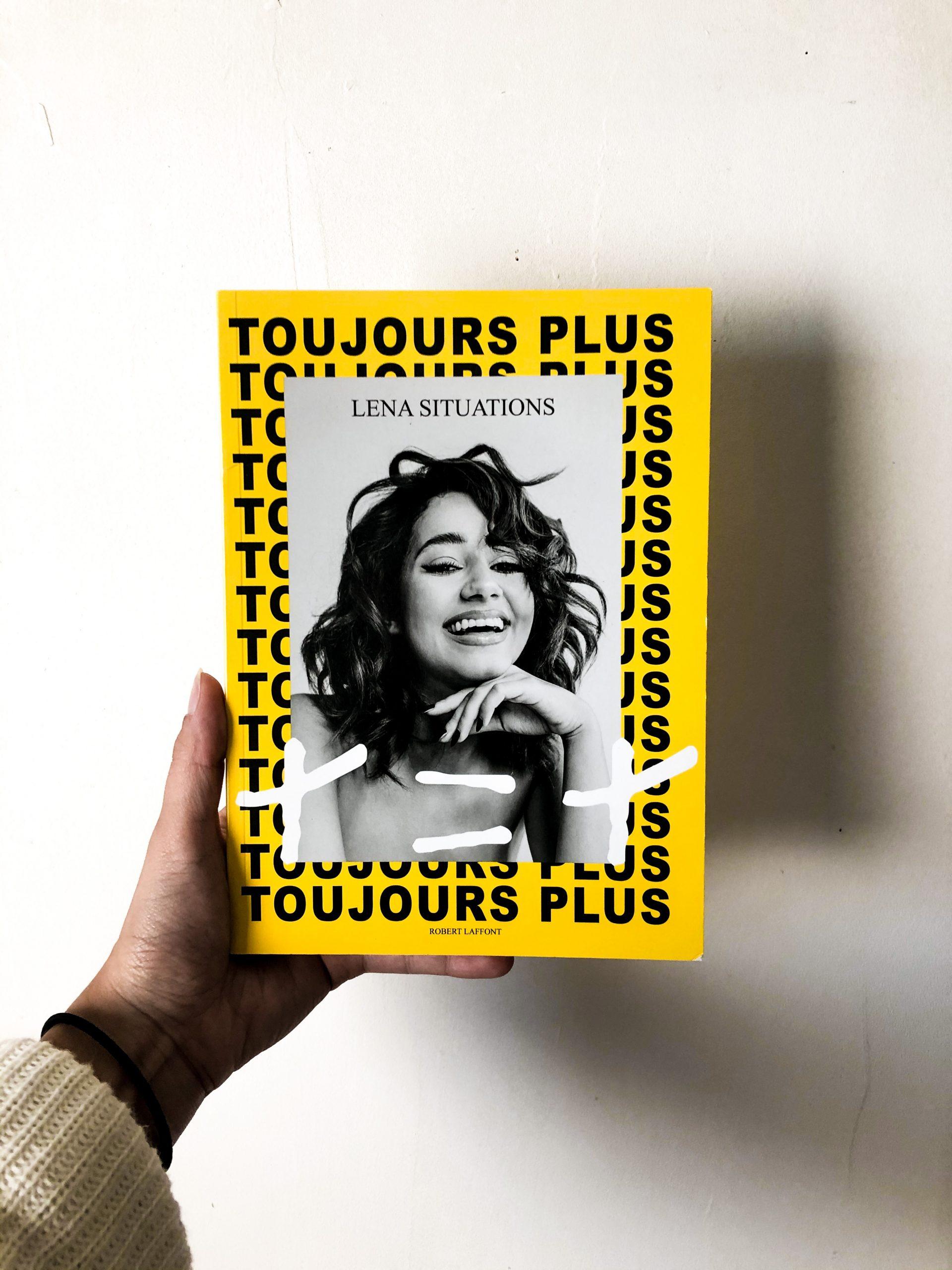November Book Club 2020 : Toujours Plus de Léna Situations